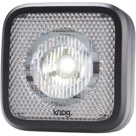 Knog Blinder MOB Faretto anteriore LED bianco, black
